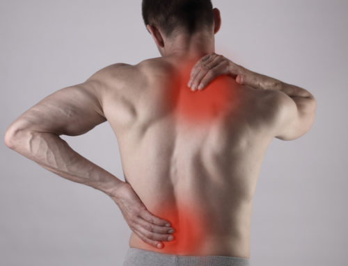 Benefits Of Going To A Chiropractor For Lower Back Pain