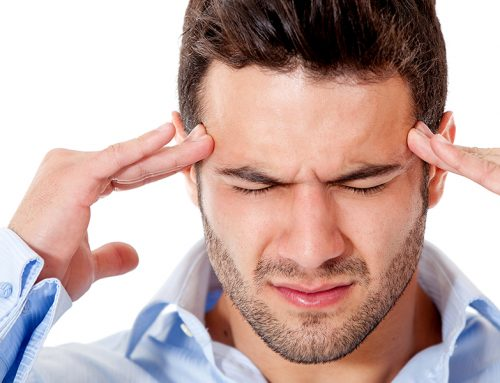 Headaches and Chiropractic Care