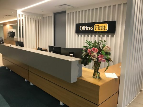 Offices First