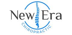 New Era Chiropractic Logo
