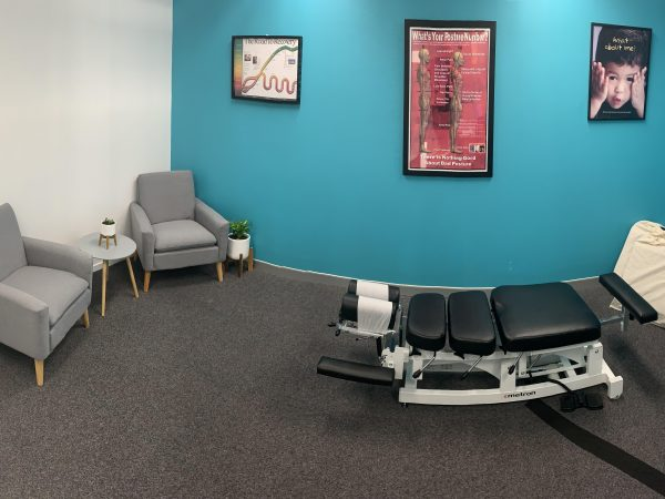 NEC Treatment Room Image 1